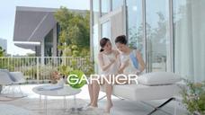 GARNIER 卡尼尔护肤品广告 PureActive[泰国]
