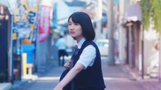 KATE 睫毛刷广告 №2 #おさげパーマ[日本][2020.9]