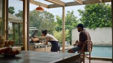能源-澳大利亚 AGN 天然气公司广告 Love slow cooking