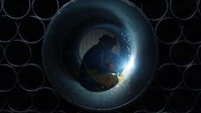 能源-Exxon Mobil 广告 Once Upon A Job