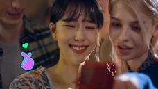 通信-KT 5G 网络广告[韩国]