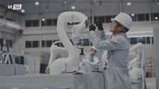 KT 5G 广告 AI Factory[韩国]