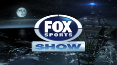 _FOX SPORTS SHOW_ - PACKAGE
