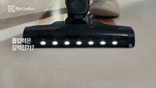 家电-Electrolux 吸尘器广告[韩国][2020.10]