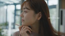 家电-LG WHISEN THINQ 空调广告 [韩国][2020.10]
