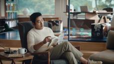 食品-CALORIEFIT 广告[韩国][2020.10]