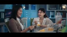 食品-满记甜品广告姐妹篇 夫妻篇 2020