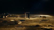 香奈儿广告 月球篇2020