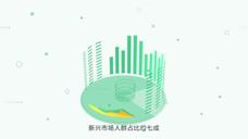 趣头条产品介绍案例视频MG动画