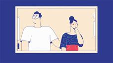 金融 MG动画 简约 2020