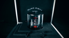 硬核浪漫 法穆兰Franck Muller Automated Watch Box
