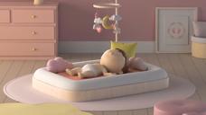 MG动画自习室(尿不湿广告)