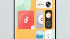 vivo 手机系统OS