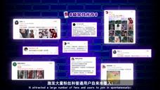 杨幂X米奇  MOCO微博营销案例