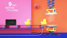 YOOX 卡通自动生产线