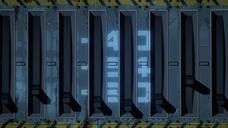 空间站控制台动画