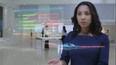 洛克马丁宣传片 交通汽车-三维 设计 军工 科技感 现代感 AR 增强现实