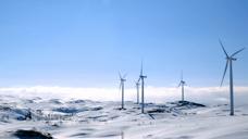 机械化工-风力 能源 三维 Castrol Optigear 宣传片 The Gear Oil for Wind Turbines.[2020.12]
