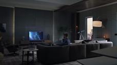 家电-Hisense ULED 广告