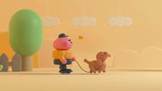 韩国可爱动画短片