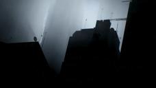 废墟城市概念动画